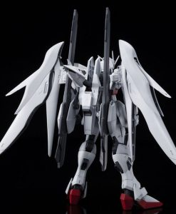 MG 1/100 IMPULSE GUNDAM BLANCHE