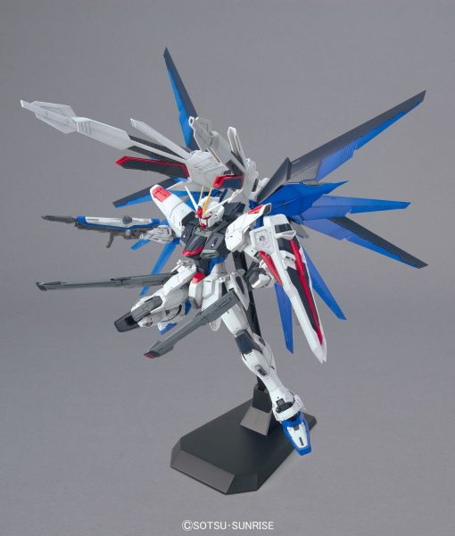 MG 1/100 FREEDOM GUNDAM Ver.2.0