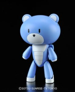 PETIT`GGUY LIGHTNING BLUE